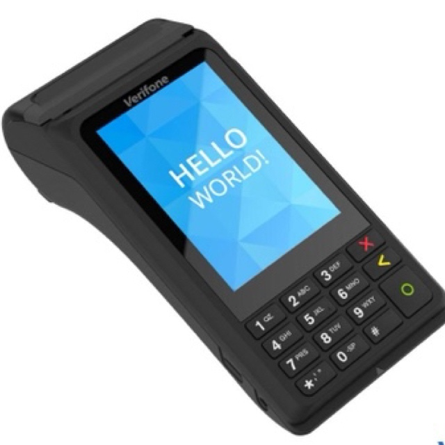 Discover the variety of card machines available for businesses to take payments
